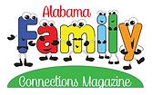 Alabama Family Connections Magazine logo