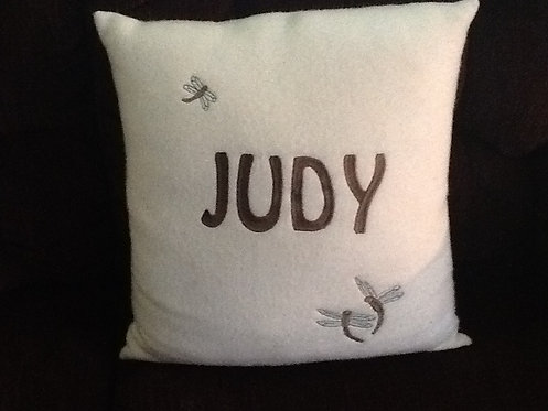 Special order pillows