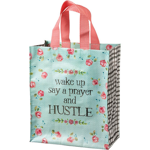 Hustle Daily Tote