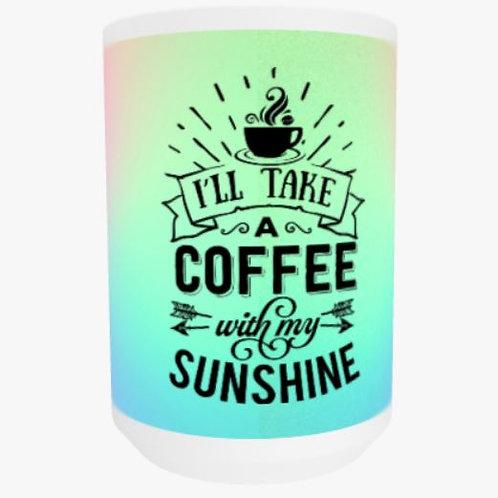 Coffee With Sunshine