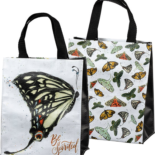 Be Spirited Daily Tote