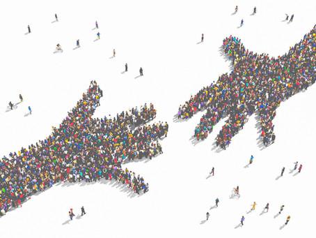 Cultuur van en voor iedereen - van rechten naar mogelijkheden