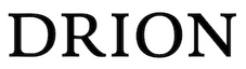 logo drion.png