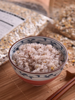 16-grain Rice 1kg