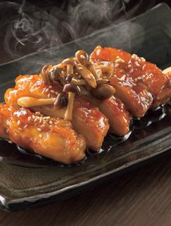 Teriyaki Chicken for Retail