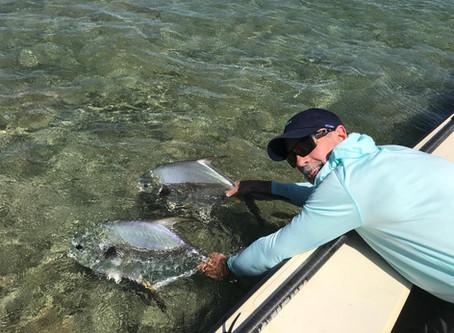 BISCAYNE BAY FISHING CHARTER
