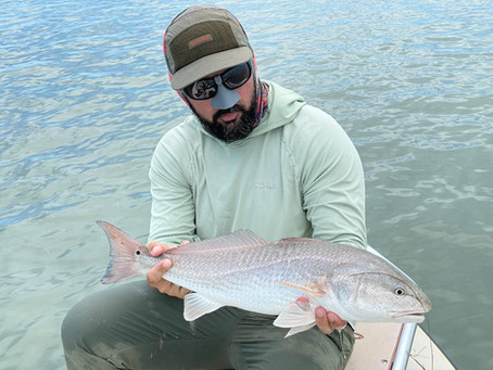 EVERGLADES FLATS FISHING GUIDE