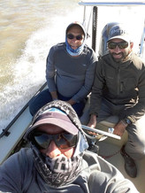 Everglades Fly Fishing Guide