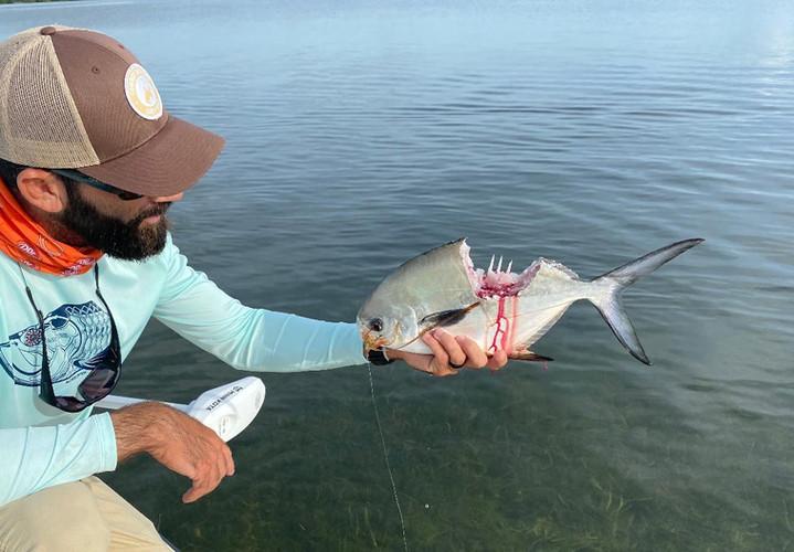 Miami Fishing Guide