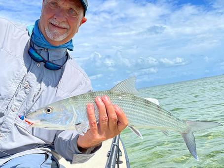MIAMI FLATS FISHING GUIDE