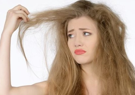 Dry Hair Tips, Remedies & Causes