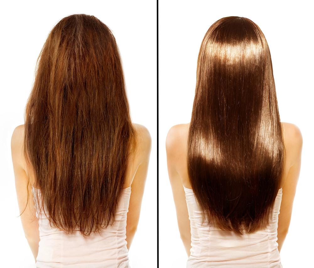 Hair Spa (Skyn Stories by Dr Meenu Sethi)