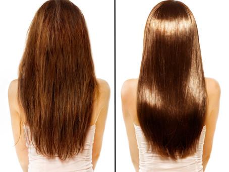 Hair Spa Benefits