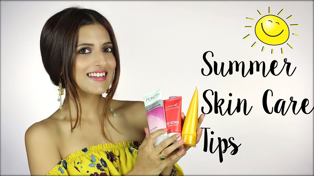 Anti-Aging Tips for Summer (Skyn Stories by Dr Meenu Sethi)