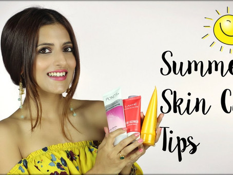 Anti-Aging Tips for Summer