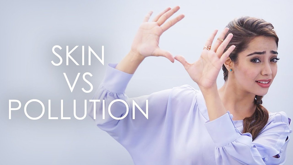 Protect Your Skin From Pollution (Skyn Stories By Dr Meenu Sethi)