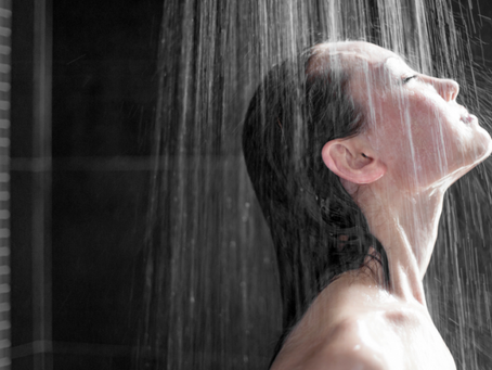 Bad Shower Habits you need to ditch right now