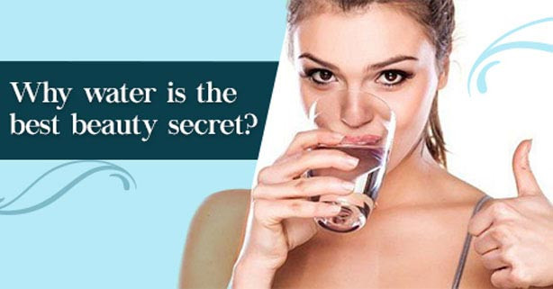 Benefits of Drinking Water to Skin (Skyn Stories by Dr Meenu Sethi)