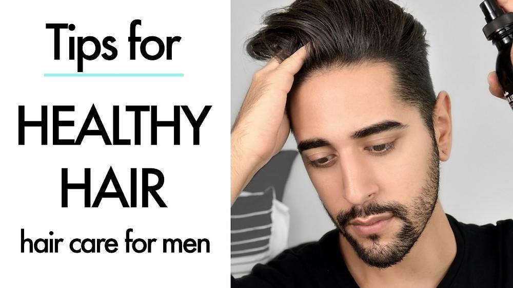 Hair Care Tips (Skyn Stories by Dr Meenu Sethi)
