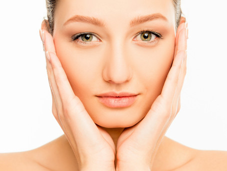 Sensitive Skin - Signs, Causes and Treatment
