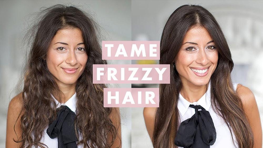 Fizzy Hair Tips (Skyn Stories by Dr Meenu Sethi)