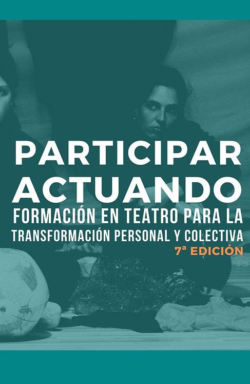 Participar Actuando 2021-2022