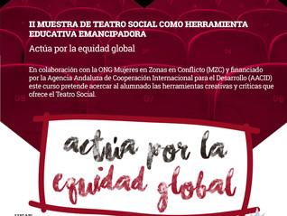 Actúa por la equidad global