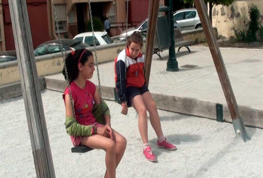 La niñas también emigran