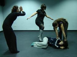 Escuela de Teatro Remiendo