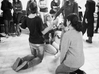 """La Hoja Blanca impartirá la formación """"Teatro para aprender, teatro para enseñar"""" en el CE"""