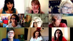 Lideresas con sentido propio (on-line) Diputación de Granada
