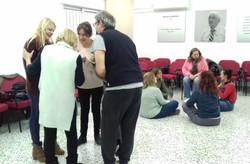 CEP 2019. Teatro-Foro.