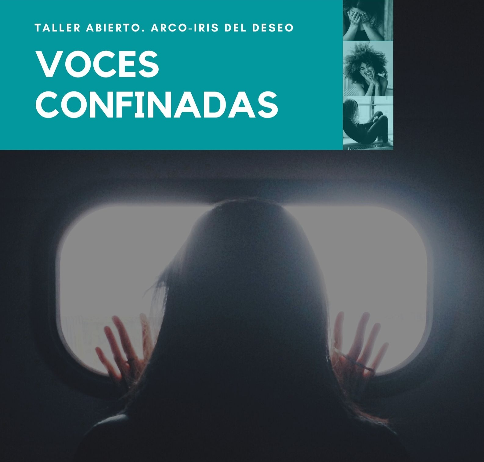 Voces confinadas