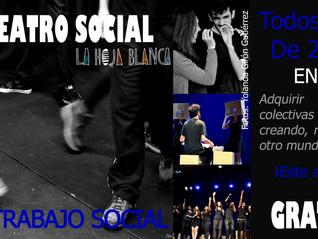 Teatro Social en la UGR