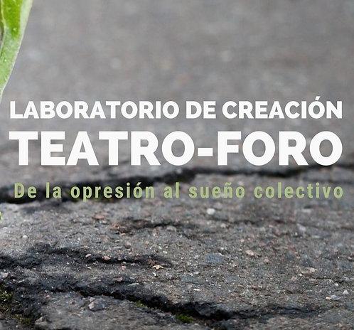 Teatro-Foro (La Estupenda)