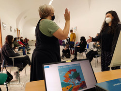 Jornadas Feministas. MZC Córdoba