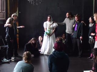 Teatro y Terapia Ciudadana: de lo íntimo a lo colectivo y viceversa