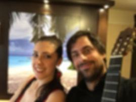 Spectale flamenco