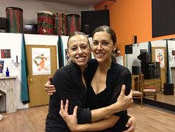 Flamenco Julie Perreault Québec.