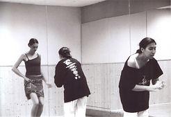 Cours de flamenco avec Julie Perreault