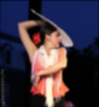 Flamenco Julie Perreault à Québec