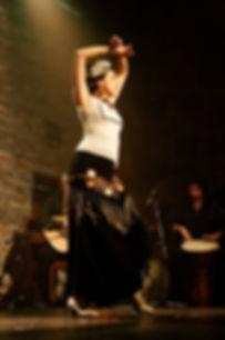 Cours de danse flamenco à Québec