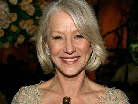 "From Oscar to orecchiette: the British actress Helen Mirren ""studies"" in Puglia"