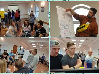 Настоящая командная работа: как в Сравни.ру миссию, ценности и стратегическую цель определяли