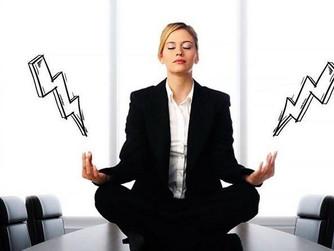 Полезные пятницы с ОргРешением: Самоподдержка в стрессовой ситуации