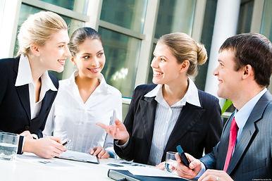 эффективные коммуникации, бизнес-тренинг, центр дизайна организационных решений