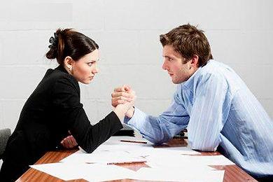 переговоры, переговоры с агрессором, бизнес-тренинг, центр дизайна организационных решений