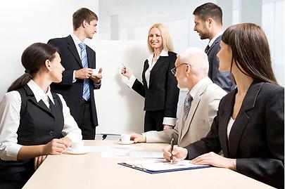 развитие управленческого состава, развитие команды, бизнес-тренинг для команды, центр дизайна организационных решений
