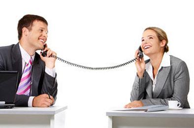 телефонные переговоры, бизнес-тренинг, эффективные переговоры, центр дизайна организационных решений