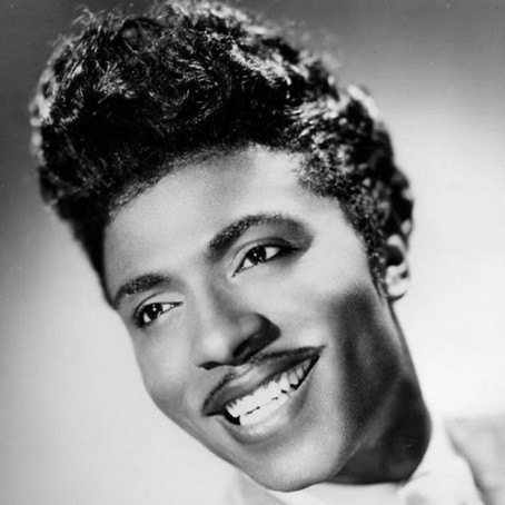 Goodbye Little Richard
